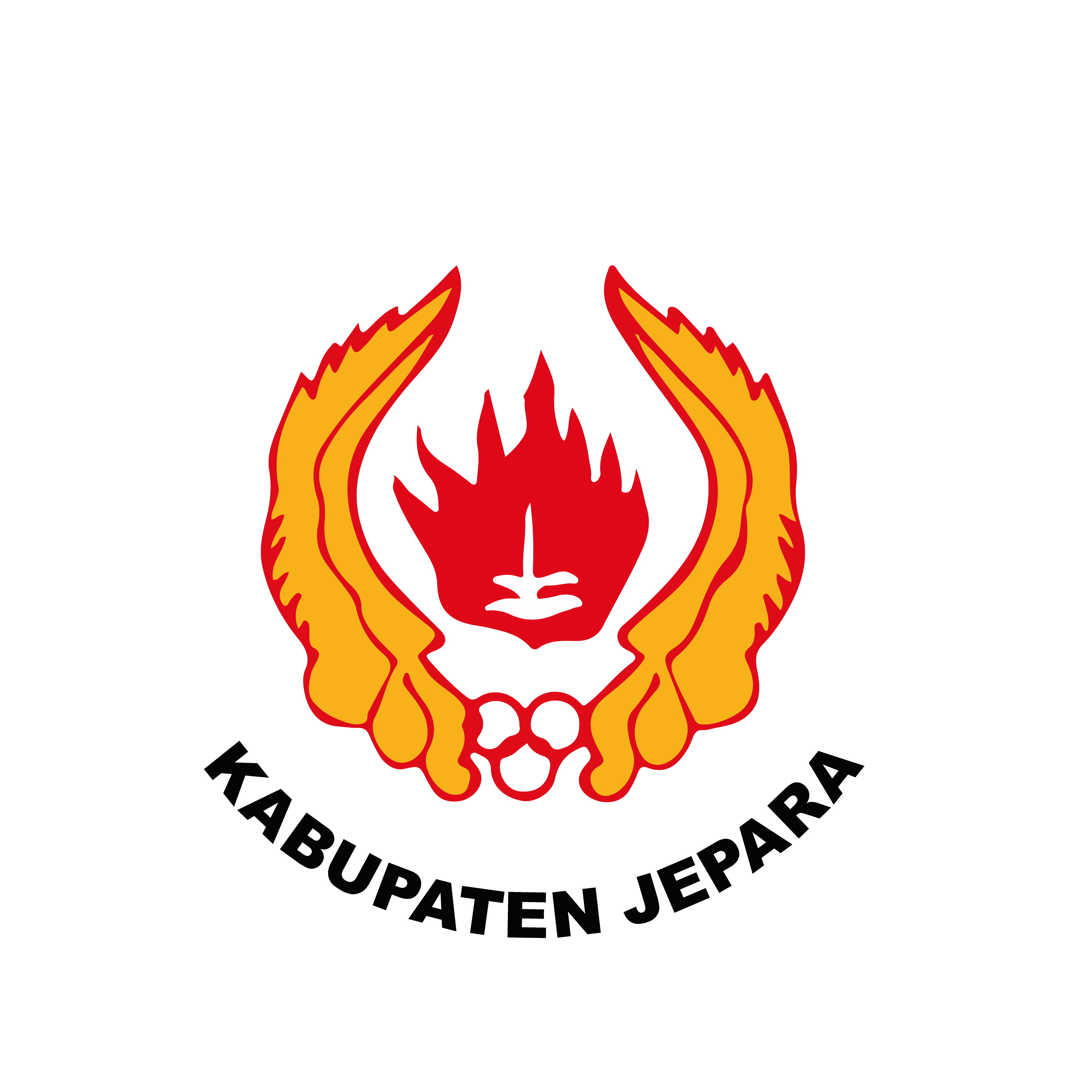 Logo KONI Daerah 18
